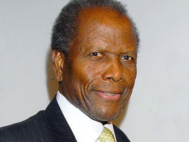 Happy Sidney Poitier s