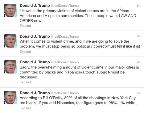 donald-trump-tweets