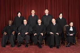(United States Supreme Court photo credit: Wikipedia)