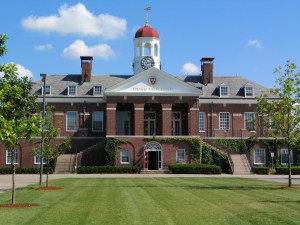 Harvard University (photo: USA Wallpapers via http://coolwallpapersblog.blogspot.com)