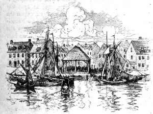 Slave-Market-NYC-1730 www.columbia.edu