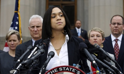 No conflict of interest in Freddie Gray case, says Baltimore state's attorney | US news | The Guardian